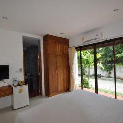 Отель Baan Phu Chalong 3* Бунгало разные типы кроватей фото 4