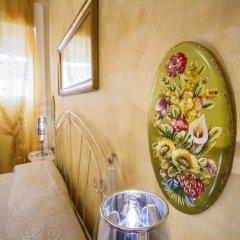 Отель Atena Bed and Breakfast Лечче ванная