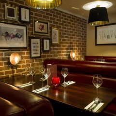 Отель Innkeeper's Lodge Brighton, Patcham Великобритания, Брайтон - отзывы, цены и фото номеров - забронировать отель Innkeeper's Lodge Brighton, Patcham онлайн гостиничный бар