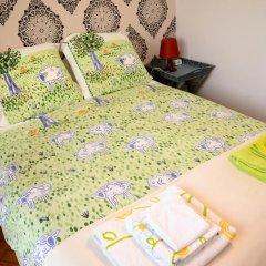Отель Duplex Lisboa Апартаменты с различными типами кроватей фото 6