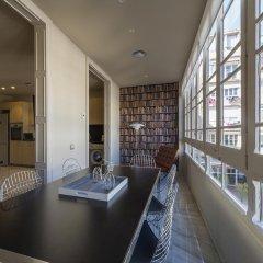 Апартаменты Glocal Apartments Barcelona интерьер отеля