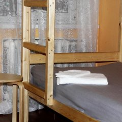 Hostel Brigit Na Ladojskoy комната для гостей фото 3