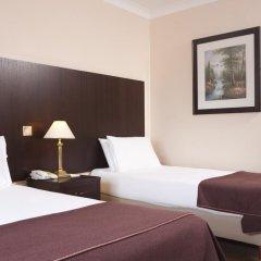 Sheldon Park Hotel and Leisure Club 3* Стандартный номер с 2 отдельными кроватями фото 9