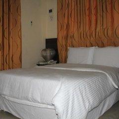 Отель Tyndale Residence Ltd 3* Номер категории Эконом с различными типами кроватей