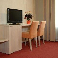 Star City Hotel 3* Стандартный номер с различными типами кроватей фото 17