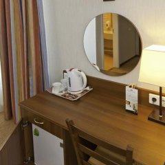 Гостиница Аминьевская 3* Стандартный номер с 2 отдельными кроватями фото 5