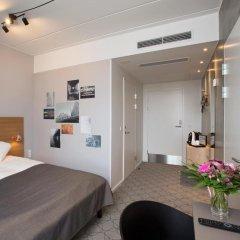 Aalborg Airport Hotel комната для гостей фото 2