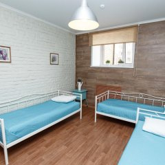 Отель Жилые помещения Кукуруза Бутик Казань комната для гостей фото 4
