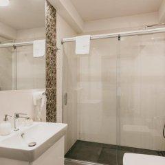 Отель EXCLUSIVE Aparthotel Улучшенные апартаменты с 2 отдельными кроватями фото 2