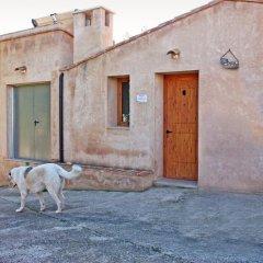 Отель Hort De Mao Капканес с домашними животными