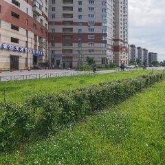 Отель Flathome24 Metro Komendanskiy Prospect Санкт-Петербург