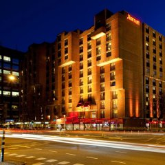 Amsterdam Marriott Hotel 5* Стандартный номер фото 10