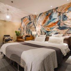 Guangzhou Jinzhou Hotel 3* Стандартный номер с различными типами кроватей фото 10