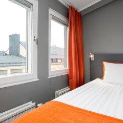 Отель Connect Hotel City Швеция, Стокгольм - 2 отзыва об отеле, цены и фото номеров - забронировать отель Connect Hotel City онлайн балкон