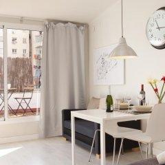 Апартаменты Centric Apartment National Palace Барселона комната для гостей фото 2