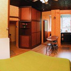 Апартаменты Budahome Apartments Будапешт в номере