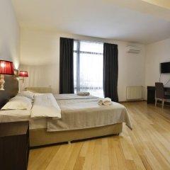 Отель Comfort Hotel Грузия, Тбилиси - отзывы, цены и фото номеров - забронировать отель Comfort Hotel онлайн комната для гостей фото 3