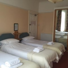 Adastral Hotel 3* Номер Эконом с разными типами кроватей фото 26