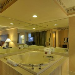 Отель New York New York 4* Люкс с различными типами кроватей фото 2
