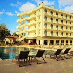 Bayramoglu Resort Hotel Турция, Гебзе - отзывы, цены и фото номеров - забронировать отель Bayramoglu Resort Hotel онлайн бассейн