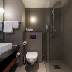Quality Airport Hotel Stavanger 4* Улучшенный номер фото 4