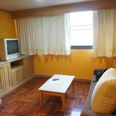 Отель Residence Rajtaevee 3* Стандартный номер фото 3