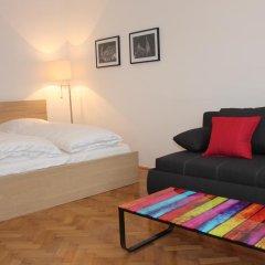 Отель Stadthalle - FamilyCityApartment Австрия, Вена - отзывы, цены и фото номеров - забронировать отель Stadthalle - FamilyCityApartment онлайн комната для гостей фото 3