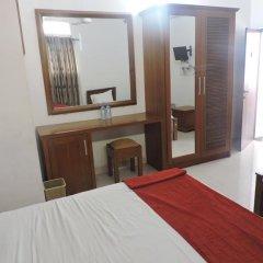 Hotel Travellers Nest 3* Стандартный номер с различными типами кроватей фото 15