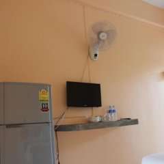 Отель Budchui Village2 2* Стандартный номер с различными типами кроватей фото 22