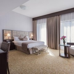 Suha Hotel Apartments by Mondo 4* Улучшенные апартаменты с различными типами кроватей фото 9