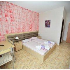 Апартаменты Anna Christina Apartments Метаморфоси комната для гостей фото 4