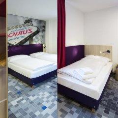 Отель Walhalla Guest House 2* Стандартный номер с различными типами кроватей фото 2