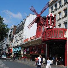 Отель Montmartre Village