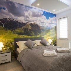 Отель Apartamenty Comfort & Spa Stara Polana Апартаменты фото 30