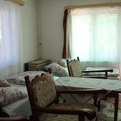 Отель Miskolctapolca Apartman Венгрия, Силвашварад - отзывы, цены и фото номеров - забронировать отель Miskolctapolca Apartman онлайн комната для гостей фото 2