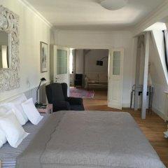 Отель Galerie Suites Люкс повышенной комфортности с различными типами кроватей фото 12