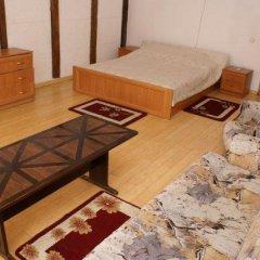 Гостиница Клеопатра Номер Бизнес с разными типами кроватей фото 4