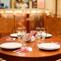 Гостиница Регина питание фото 2