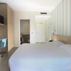 Le Rose Suite Hotel 3* Номер Комфорт с различными типами кроватей фото 3
