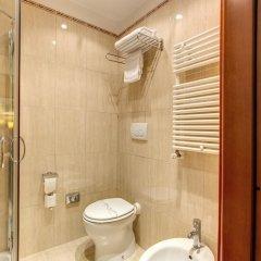 Отель Impero 3* Номер категории Эконом с различными типами кроватей фото 6