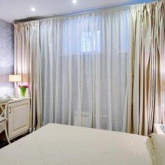 Гостиница Де Пари 4* Стандартный номер разные типы кроватей фото 6