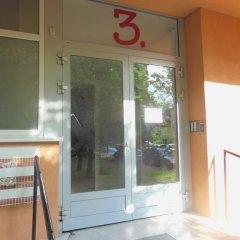 Апартаменты Gorbatchov Studio интерьер отеля фото 3