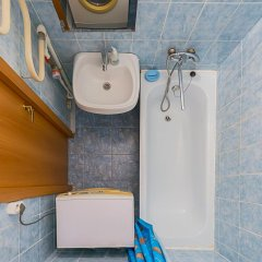 Гостиница Pushkin-Dom Na Gospitalnom ванная фото 2
