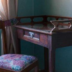 Отель Locanda Ai Santi Apostoli 3* Стандартный номер с различными типами кроватей фото 2
