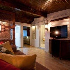 Отель Blue Mosque Suites Апартаменты фото 34