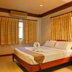 Inn House Hotel 3* Люкс с различными типами кроватей фото 4