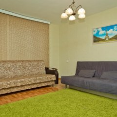 Апартаменты Премио Апартаменты в 7 Sky Апартаменты с различными типами кроватей фото 10