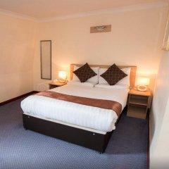 Отель DEVONCOVE Глазго комната для гостей фото 6