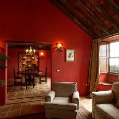 Отель Haciendas del Valle - Las Kentias интерьер отеля