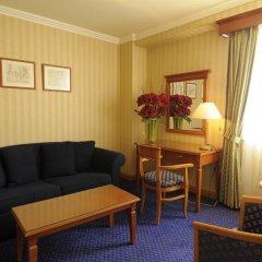 Отель Castelli 3* Улучшенный номер с различными типами кроватей фото 7